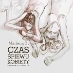Marlena Zynger - Czas S¦üpiewu Kobiety(2010)