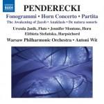 penderecki2011