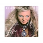 Pop, dance Płyta: Izabela Kopeć - Five