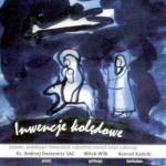Ks.Andrzej Daniewicz - Inwencje kolędowe(2008)